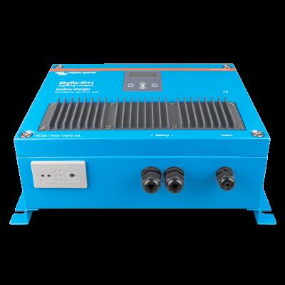 Victron Energy Skylla-IP44 12/60(1+1) 120-240V1