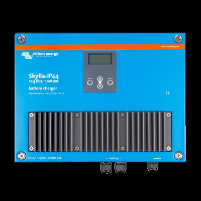 Victron Energy Skylla-IP44 24/30(1+1) 120-240V0