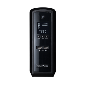 UPS Cyber Power CP1500EPFCLCD Line-Interactive 1500VA 900W2