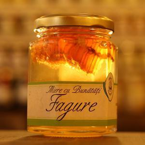 Fagure in miere 250g - Prisaca Transilvania