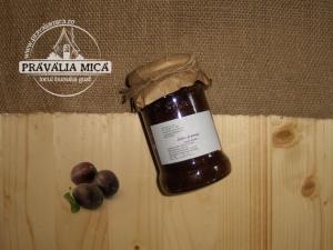 Lictar de prune nu contine zahar 196ml