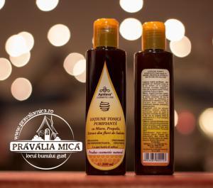 Lotiune tonica purifianta 200ml - Apidava