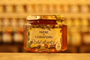 Miere de coriandru 500g