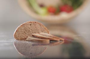 Pâine 100% integrală 600g - MamaPan