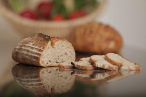 Pâine albă 600g - MamaPan