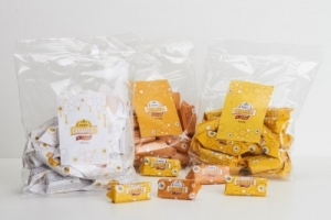 Caramele cu miere 250g- Apidava