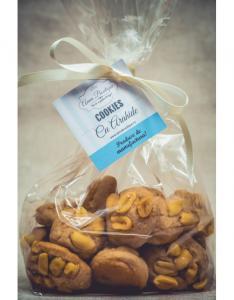 Cookies cu arahide 200g - Anna Boutique
