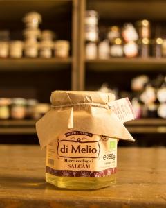 Miere de salcam BIO - di Melio 250g- Apidava