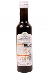 Ulei de dovleac ECO 250 ml - presat la rece1