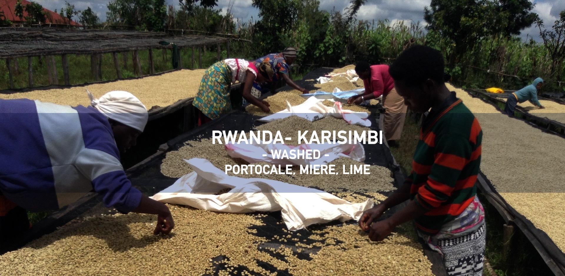 Rwanda Karisimbi