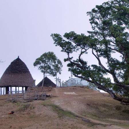 East Timor - Eratoi II