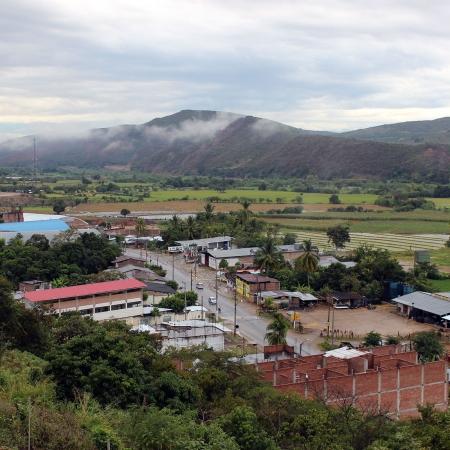 Peru - La Cascarilla