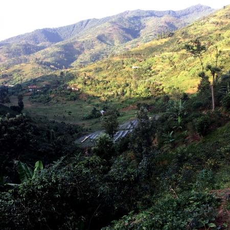 Rwanda - Gitwe2