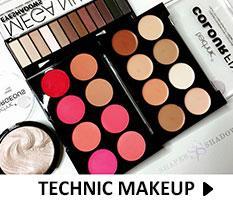 Technic Makeup