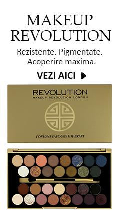 Produse Cosmetice Makeup Revolution Branduri noi