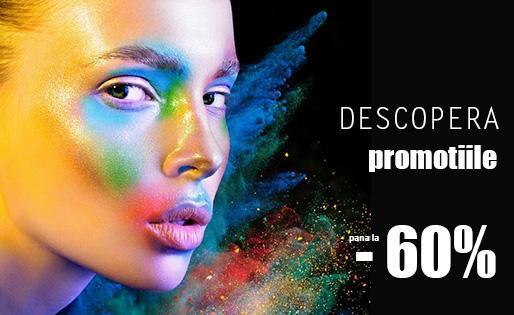 Reduceri produse cosmetice