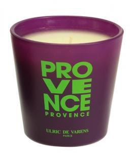 Candela Parfumata Luxury Edition ULRIC DE VARENS - Provence0