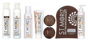 Autobronzant Spray Profesional ST MORIZ Instant - Medium - 150 ml1