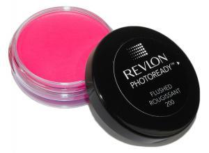 Blush Cremos Revlon Photoready - 200 Flushed0