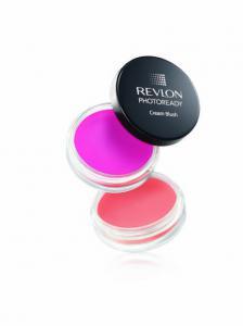 Blush Cremos Revlon Photoready - 200 Flushed1