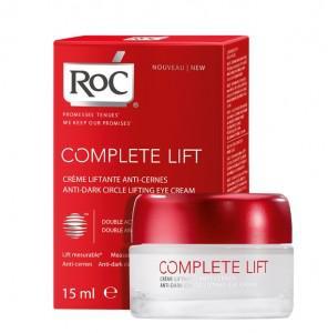 Crema Regeneranta Anti-imbatranire RoC Complete Lift pt Ochi - 15 ml0