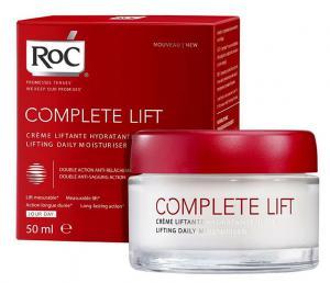 Crema Regeneranta Anti-imbatranire RoC Complete Lift pt Ten Uscat 50ml0