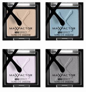 Fard Max Factor Max Effect Mono Eye Shadow - 05 Soft Lilac1