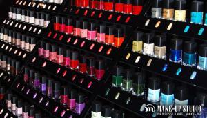 Lac de Unghii Profesional Make-Up Studio - M301