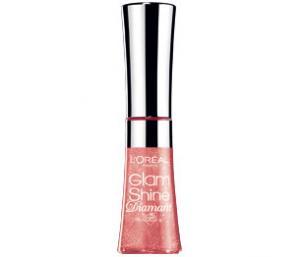 Gloss L'oreal Glam Shine Diamant - 167 Coral Carat0