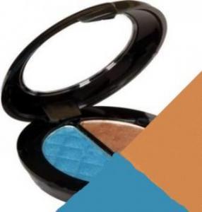 Fard Astor Eye Artist Eyeshadow Duo - 910 Just a Crush1