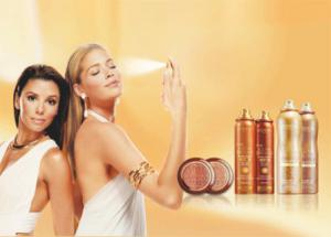 Autobronzant pentru fata L'OREAL Glam Bronze 75ml - Light Brunettes1