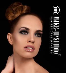 Fond De Ten Profesional Make-Up Studio No Transfer-CB1 Almond1