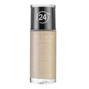 Fond de Ten Revlon ColorStay Dry Skin - 110 Ivory0