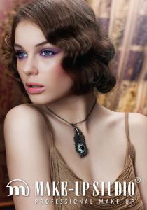 Pudra Translucida Pulbere Profesionala Make-Up Studio 8 gr - 021
