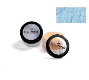 Pudra Neutralizatoare Profesionala Make-Up Studio 8 gr - Blue0