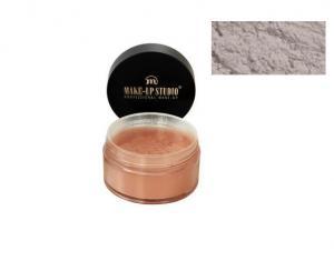Pudra Profesionala Make-Up Studio Gold Reflecting 15 gr - Golden Pink0