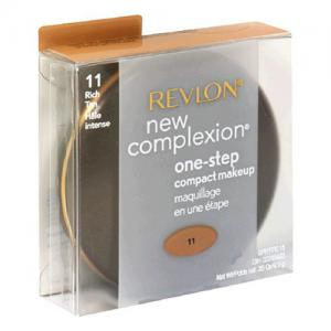 Pudra Revlon New Complexion One-Step - 11 Rich Tan0
