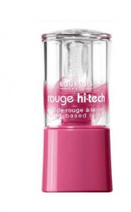 Gloss Bourjois Rouge HI-TECH -85 Groseille Irreele0