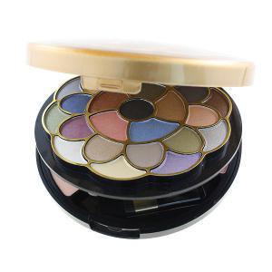 Trusa de Machiaj Ruby Rose DeLuxe Beauty Makeup Kit 012