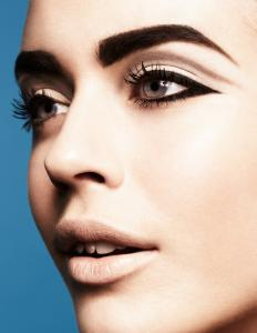 Tus De Ochi Lichid Profesional Make-Up Studio 2,5 ml - BLACK (negru intens)1