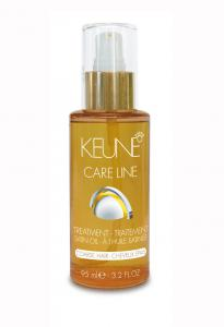 Ulei Tratament Pt Par Aspru/Casant Keune Satin Oil-95 ml0