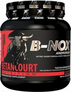 Betancourt B Nox Andorush 35 serv