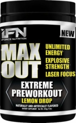 Iforce Max Out