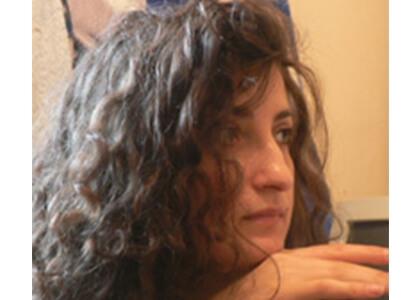 Corobca Liliana