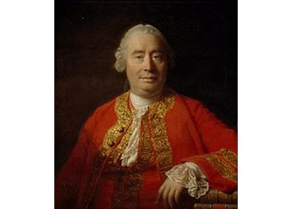 Hume David