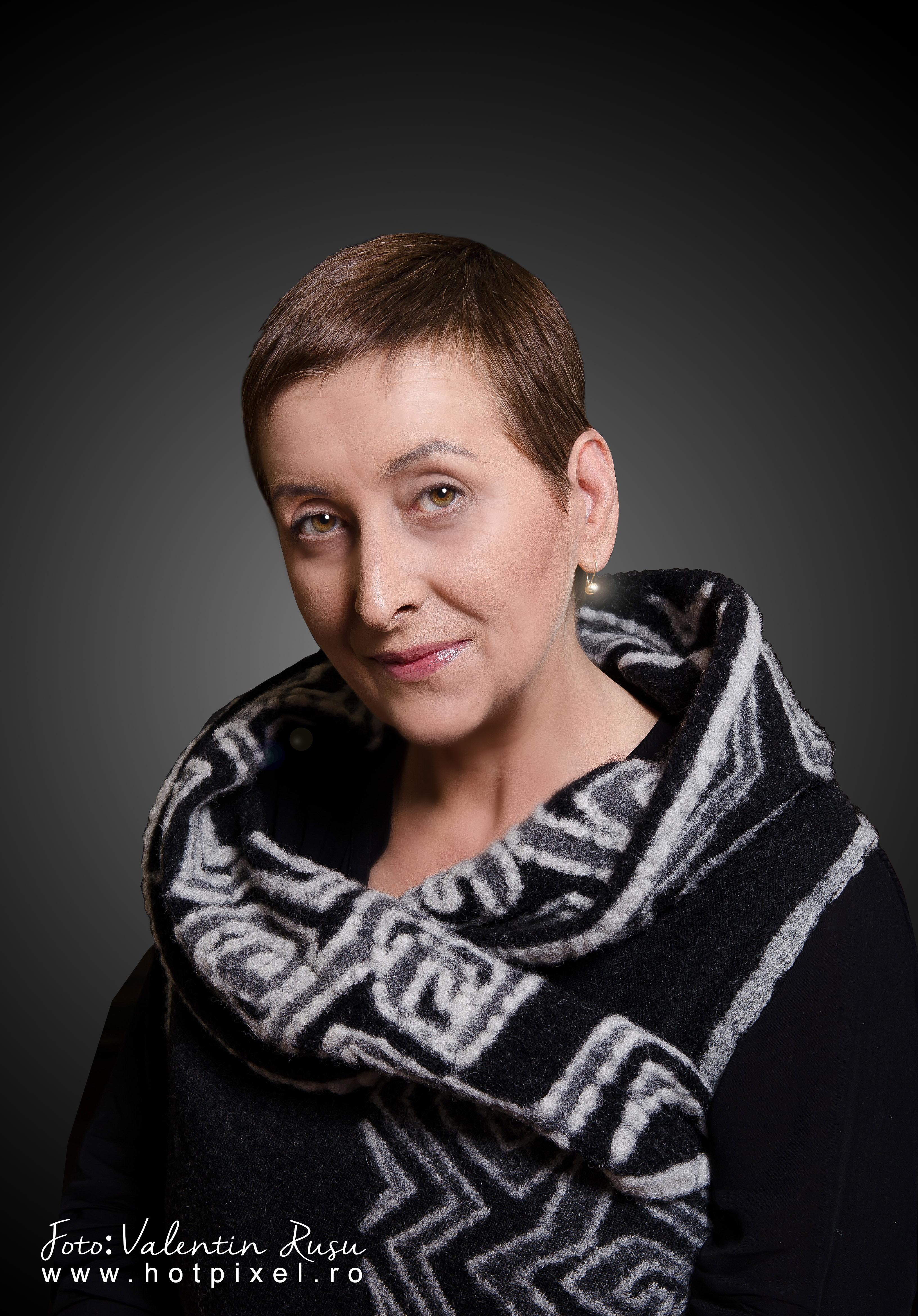 Szász Irina