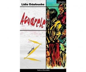 Acuarele - Lidia Ostałowska