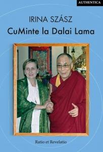CuMinte la Dalai Lama - Irina Szász