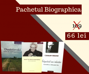 Pachetul Biographica