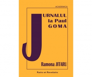 Jurnalul la Paul Goma. Revanșa scriitorului - Ramona Jitaru